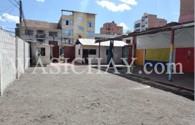 ALQUILO LOCAL COMERCIAL – CUSCO
